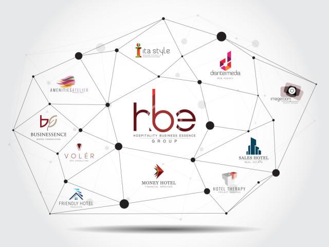 Nuova immagine per l'HBE Group